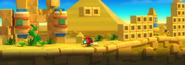 Desert Ruins Speed Race 1