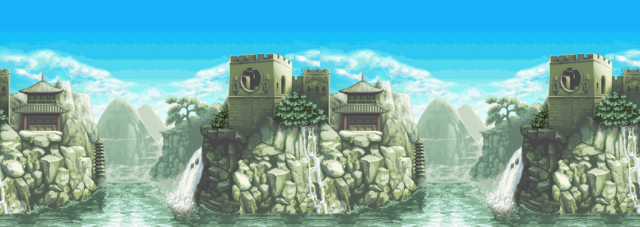 File:Dragon Road - Day Background (Mobile).png