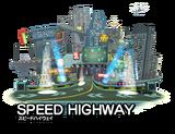 Speed Highway (Sonic Generations)