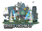 Speed Highway (Sonic Generations)