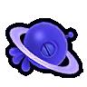 Indigo Asteroid (Sleep) (Sonic Lost World Wii U)