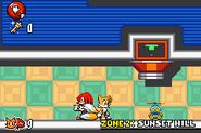 SA3 Sonic Factory
