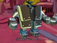 Shield Pawn MkII