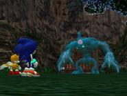 Sonic Adventure DC Cutscene 065