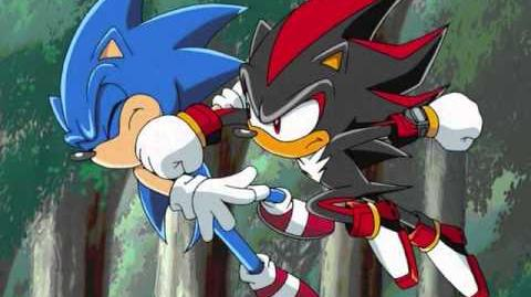 Sonic Chronicles 2: The Travel Tales