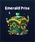 Sonic Dash 2 Emerald Prize Icon