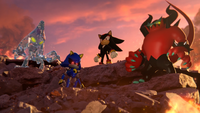 Sonic Forces - Replicas 1