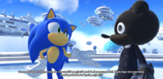 Sonic Forces cutscene 273