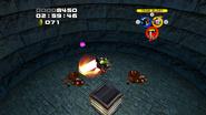 Sonic Heroes Hang Castle Team Dark 19