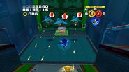 Sonic Heroes Power Plant 28