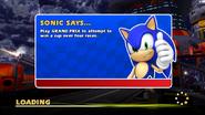 Sonic Hint 33