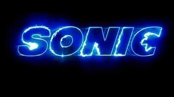 Sonic The Hedgehog TV Spot 14