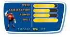 Winter Olympics Wii Stats Eggman