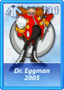 Card 131 (Sonic Rivals)