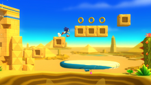 Desert Ruins Zone 4 7