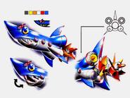 Jawz Colors koncept