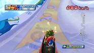 Mario Sonic Olympic Winter Games Gameplay 102