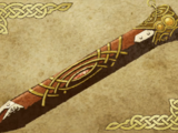 Scabbard of Excalibur