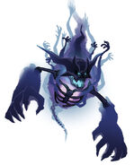 Second Devourer concept art 1