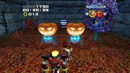 Sonic Heroes Hang Castle Team Dark 4