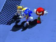 Sonic Heroes cutscene 161