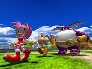 Sonic Heroes screen 13