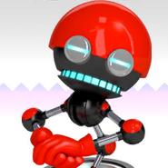 Sonic Runners karta 8