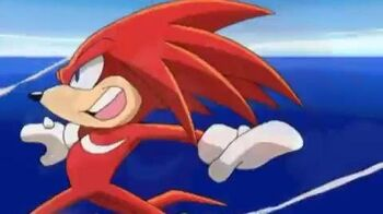 Sonic X - theme song (Persian)