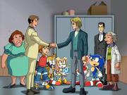 Sonic X ep 23 24