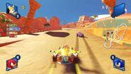 Team Sonic Racing SR8