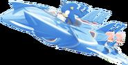 Transformed Speed Star Small 2