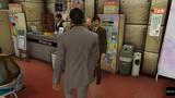 Yakuza Kiwami - Sonic in Club Sega Arcade