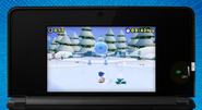 Zeena 3DS battle I