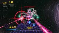 Death Egg Robot Fast Laser