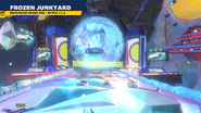 Frozen Junkyard 001