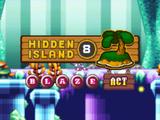 Hidden Island 8