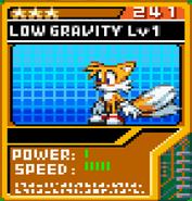Low Gravity Lv 1