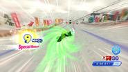 M&S Sochi 2014 Vector Special Boost