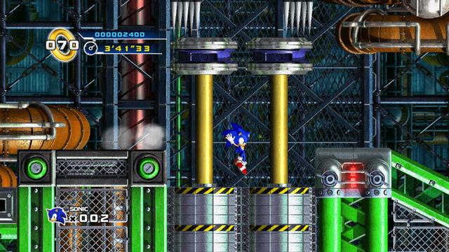 File:Mad Gear Zone - Screenshot - (2).jpg