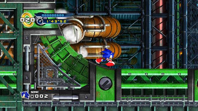 File:Mad Gear Zone - Screenshot - (5).jpg