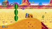 Mirage Saloon Act 2 Sonic 01