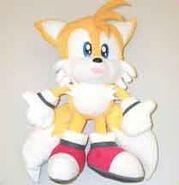 SA1 PlushToy Tails