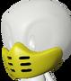 SF Head 014