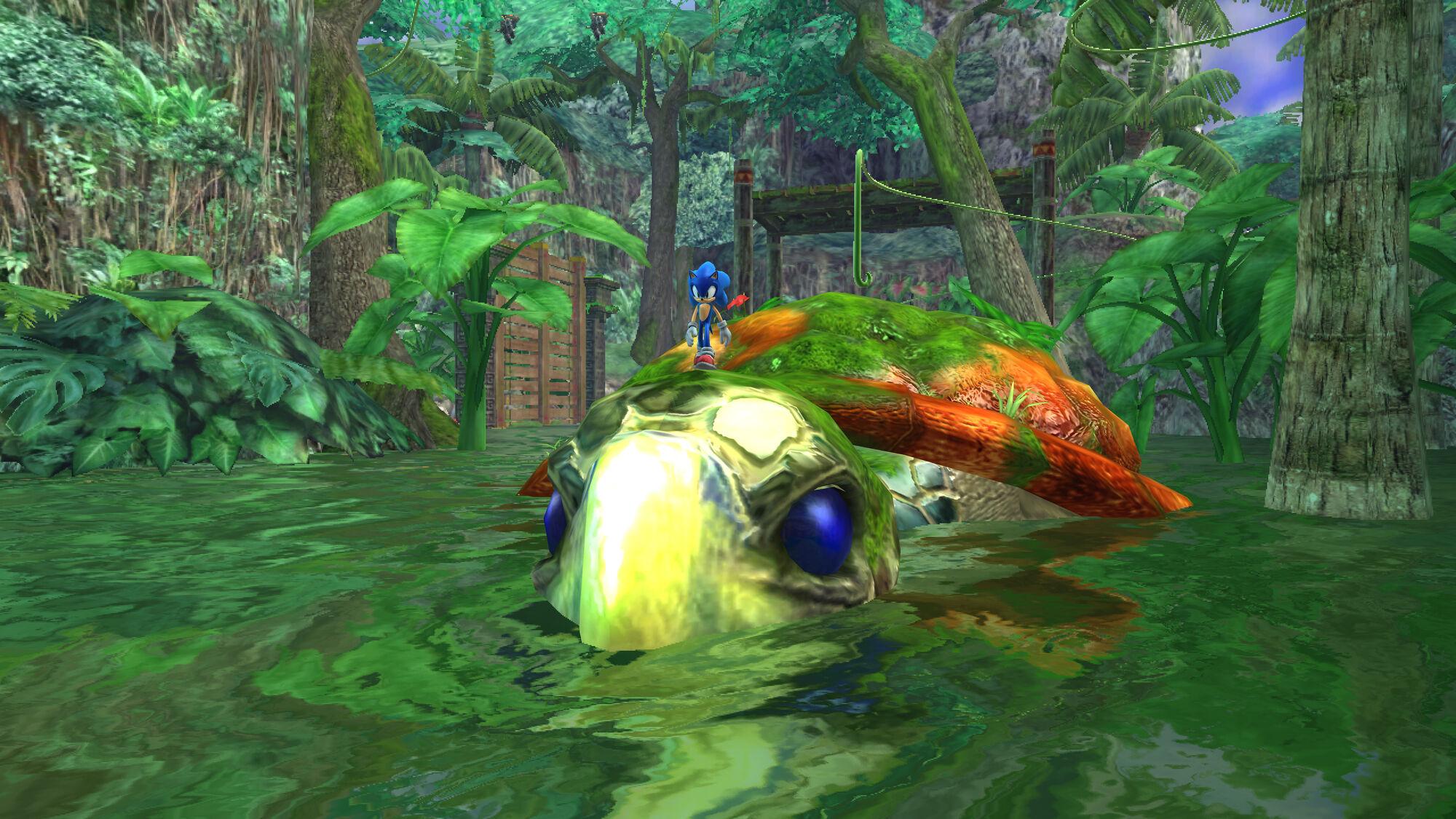 Turtle | Sonic News Network | FANDOM powered by Wikia