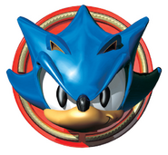 Sonic3D EU SonicHead