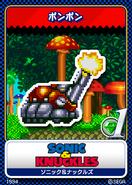 Sonic & Knuckles karta 6