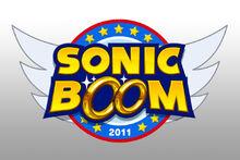 Sonic Boom 2011