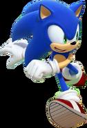 Sonic Generations - Sonic 05