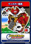 Sonic Rush Adventure karta 11