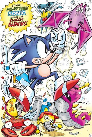 File:Sonic vs Badniks.jpg